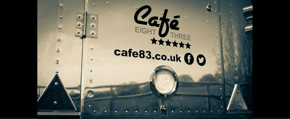 Cafe Eight Three